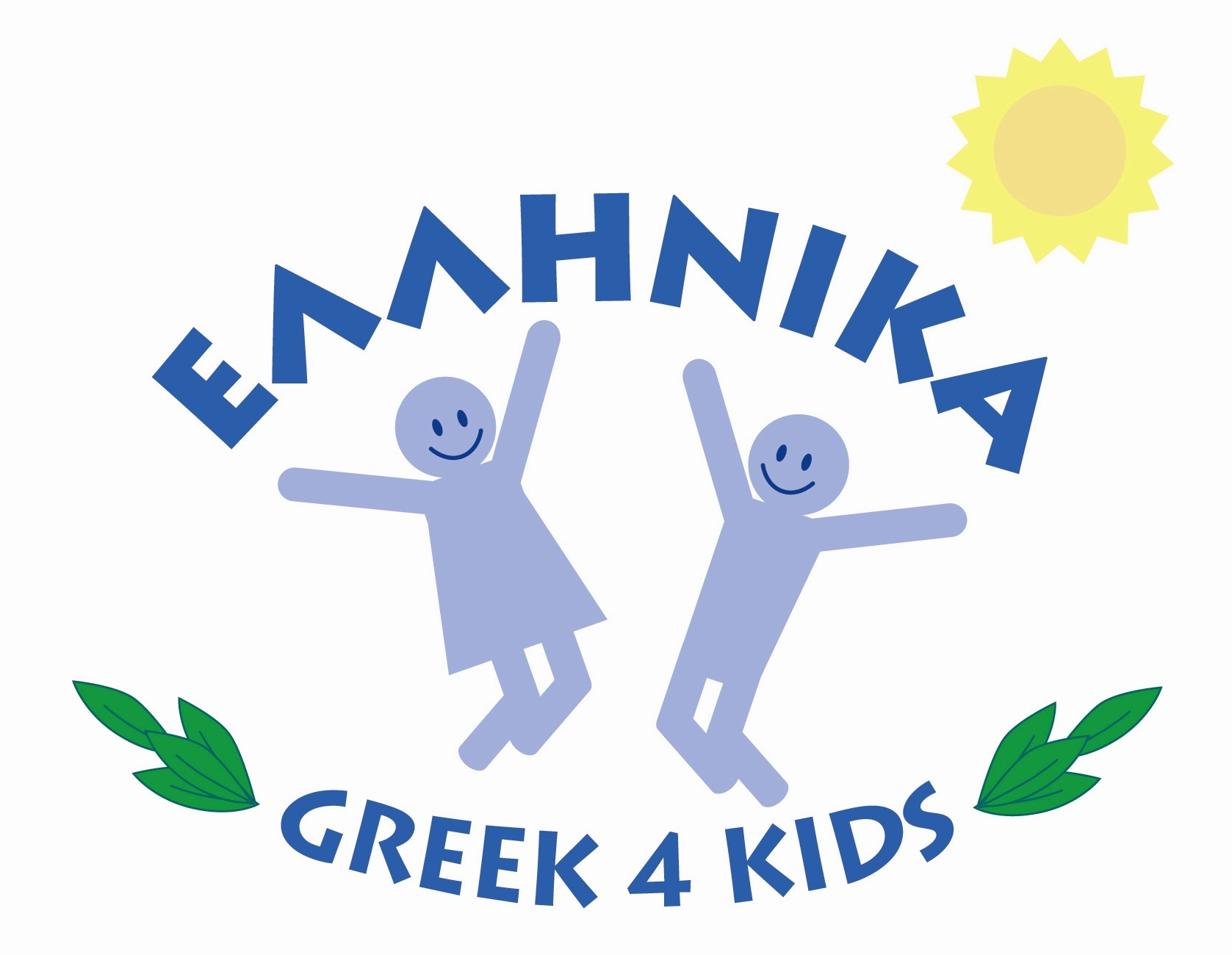Greek 4 Kids