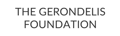 The Gerondelis Foundation